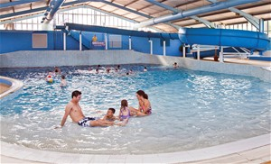 Warmwell Holiday Park Weymouth Dorset